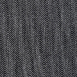 Alpaca Herringbone 002 Cinder | Tejidos | Maharam