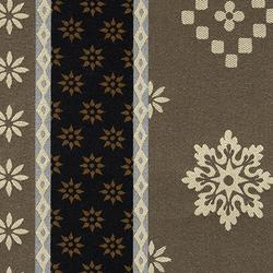 Alpine Stripe 003 Chamois | Fabrics | Maharam