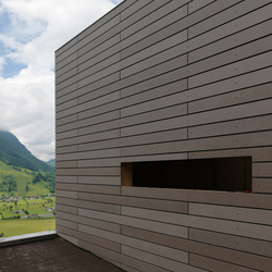 Atelier R Austria | Facade design | Rieder