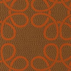 Around 004 Apricot | Upholstery fabrics | Maharam