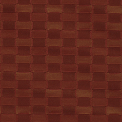 Assemblage 004 Vermilion | Upholstery fabrics | Maharam