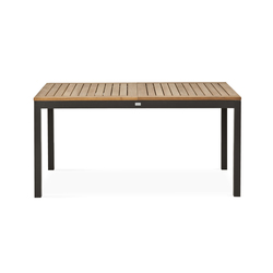 Adria extension table | Mesas de comedor de jardín | Fischer Möbel