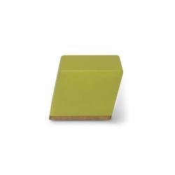 Univers footrest module | Garden stools | Fischer Möbel