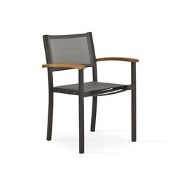 Forum armchair | Garden chairs | Fischer Möbel