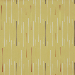 Baton 005 Maize | Wall coverings / wallpapers | Maharam