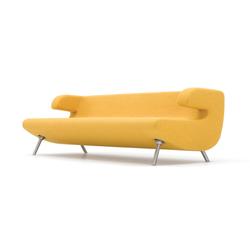 Titan Sofa | Canapés d'attente | Dune