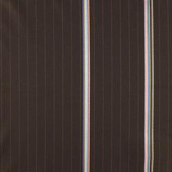 Bespoke Stripe 003 Chocolate | Fabrics | Maharam