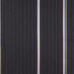 Bespoke Stripe 004 Charcoal | Fabrics | Maharam