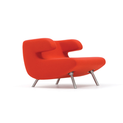 Titan Chair | Sillones lounge | Dune
