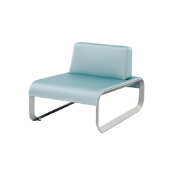 Spectre Chair | Poltrone lounge | Dune