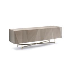 Sierra Cabinet | Sideboards | Dune