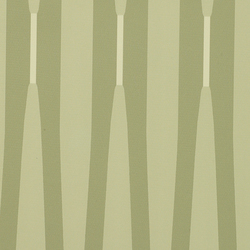 Bracket 005 Lawn | Wall coverings / wallpapers | Maharam