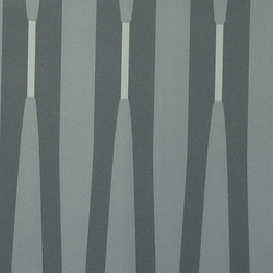 Bracket 007 Graphite | Wall coverings / wallpapers | Maharam