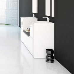 Ka Bathroom Furniture Set 11 | Meubles sous-lavabo | Inbani