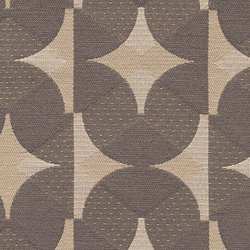 Cartouche 002 Gravel | Tissus | Maharam