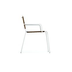 Rest Collection | Chaises | Kristalia