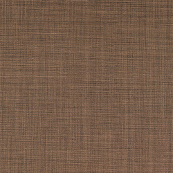 Chambray 132 Coffee | Wall coverings / wallpapers | Maharam