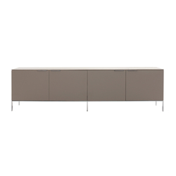 Brest Giorno | Sideboards / Kommoden | Cappellini