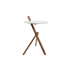 Stalker | Side tables | Foundry