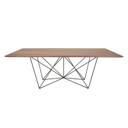 Traversa | Dining tables | Foundry