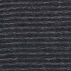 Chenille Rib 011 Onyx | Wall coverings / wallpapers | Maharam