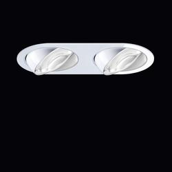 Più piano doppio | General lighting | Occhio