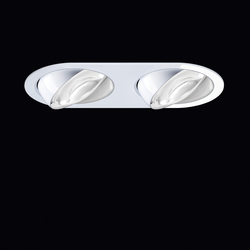 Più piano doppio | Iluminación general | Occhio