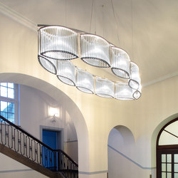 Stilio oval 10 | General lighting | Licht im Raum