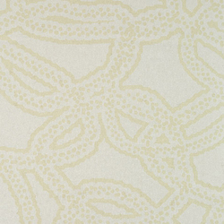 Coil 002 Cream | Carta parati / tappezzeria | Maharam