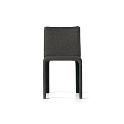 Joko Chair | Visitors chairs / Side chairs | Kristalia