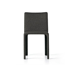 Joko Chair | Chairs | Kristalia