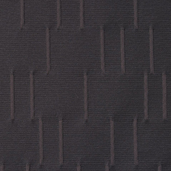Count 006 Carbon | Wall fabrics | Maharam