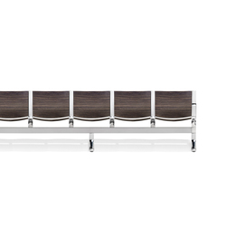 8020/5 | Waiting area benches | Kusch+Co