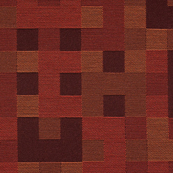 Couple 010 Rhubarb | Upholstery fabrics | Maharam