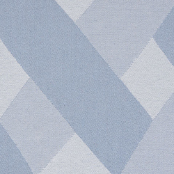 Crisscross 004 Seaside | Curtain fabrics | Maharam
