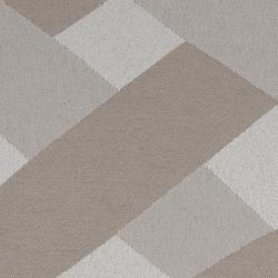 Crisscross 005 Gravel | Curtain fabrics | Maharam
