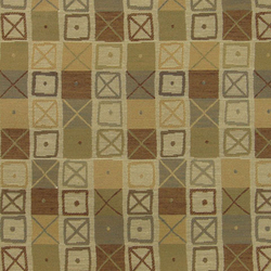 Crosspatch 008 Grounded | Upholstery fabrics | Maharam