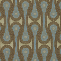 Design 9297 003 Lake | Tejidos | Maharam