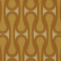 Design 9297 004 Ocher | Fabrics | Maharam