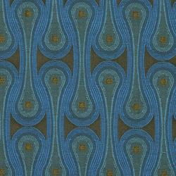 Design 9297 007 Peacock | Stoffbezüge | Maharam