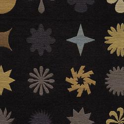 Dingbats 005 Onyx | Fabrics | Maharam