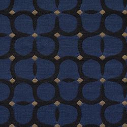 Ditto 011 Cobalt | Upholstery fabrics | Maharam