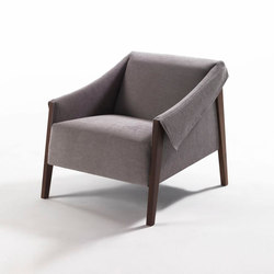 ara | Lounge chairs | Porada
