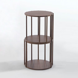 cell | Side tables | Porada