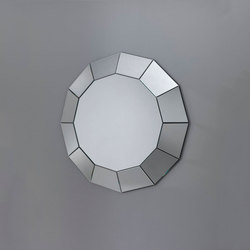 dodekagono | Espejos | Porada