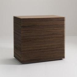Riga cassettiera | Sideboards / Kommoden | Porada