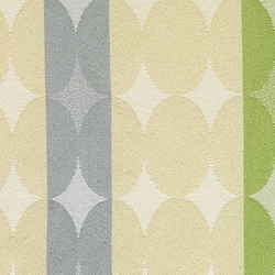 Ellipse 003 Meadow | Curtain fabrics | Maharam