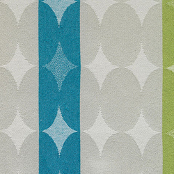 Ellipse 005 Fountain | Curtain fabrics | Maharam