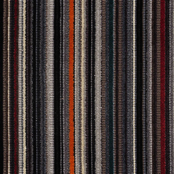 Epingle Stripe 002 Lead | Fabrics | Maharam