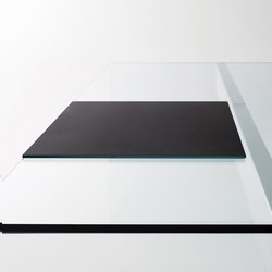 Glass Pad | Desk mats | Gallotti&Radice